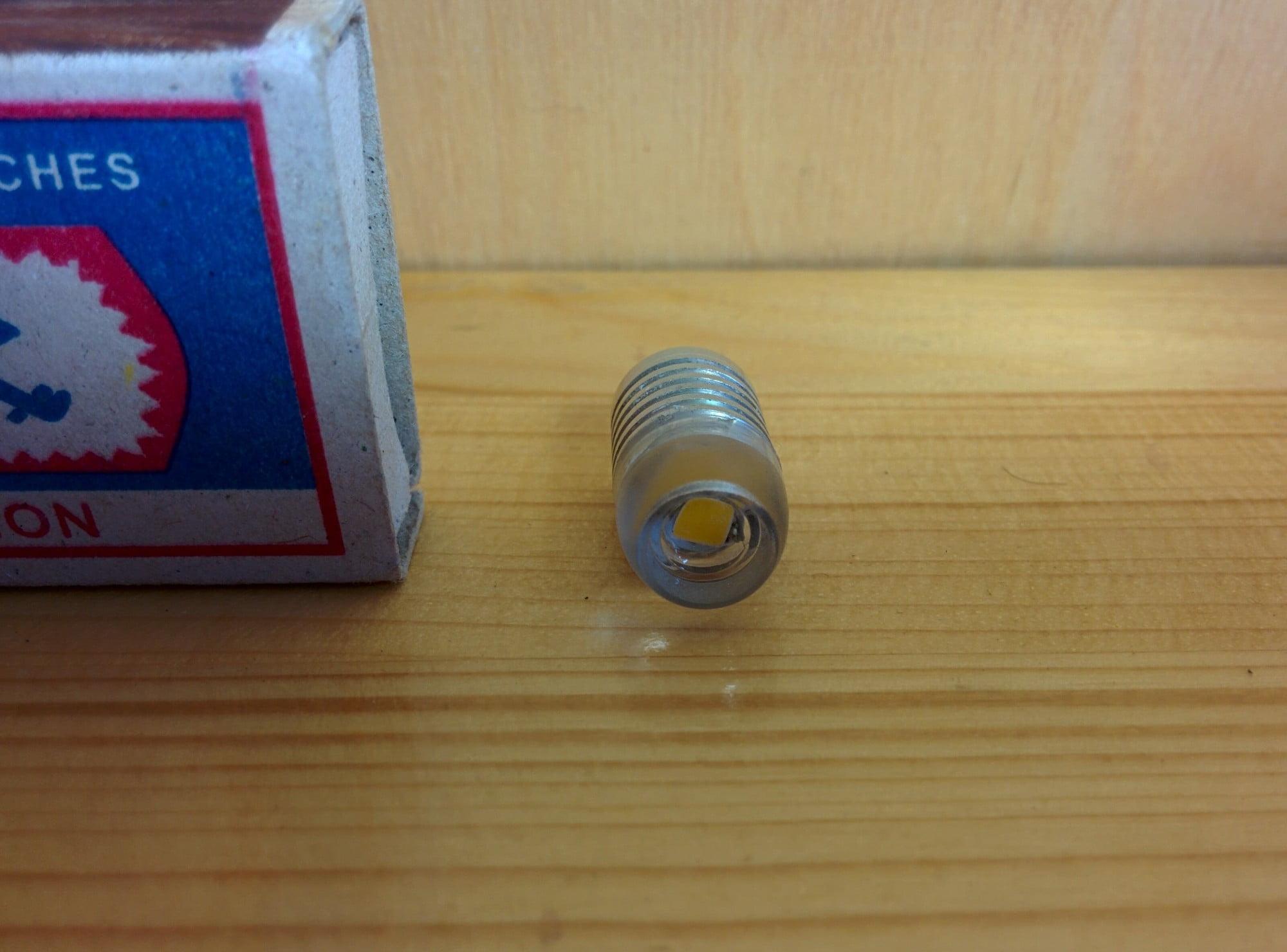 Gauss LED G4 1,5W AC/DC 12V 4100K 2 шт лампа