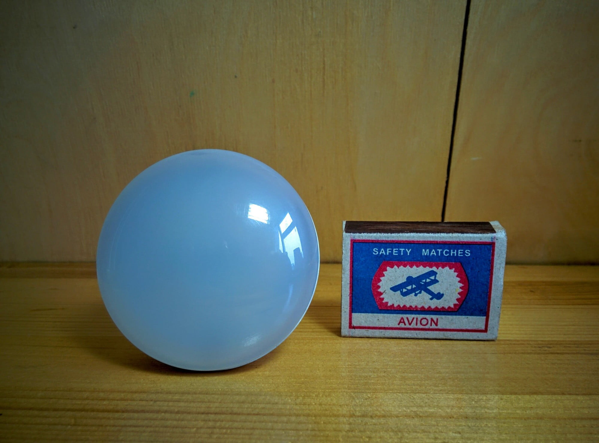 Gauss LED Elementary Reflector R63 7.5W E27 2700K лампа