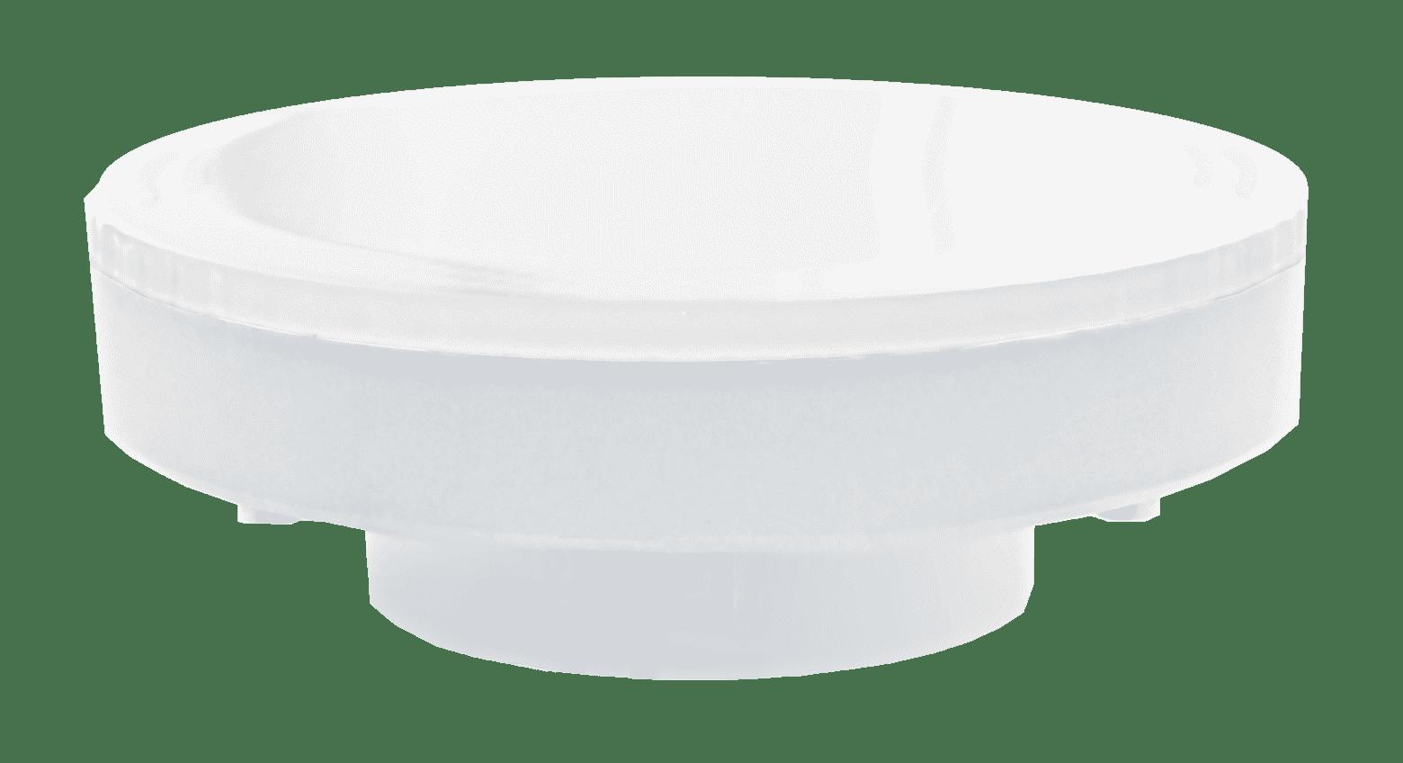 Светодиодная лампа НАНОСВЕТ LE-GX-8/GX53/827, 8Вт, 680лм, GX53, 2700К, Ra80 арт. L290
