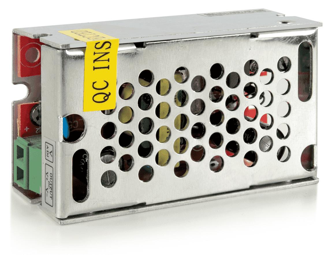 Блок питания для светодиодной ленты Gauss LED STRIP PS 15W 12V арт. 202003015