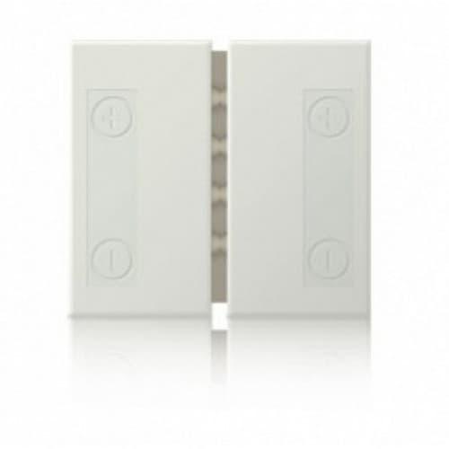 Коннектор для светодиодной ленты Gauss 5050 и 2835/120SMD 5/2000 арт. 205200000