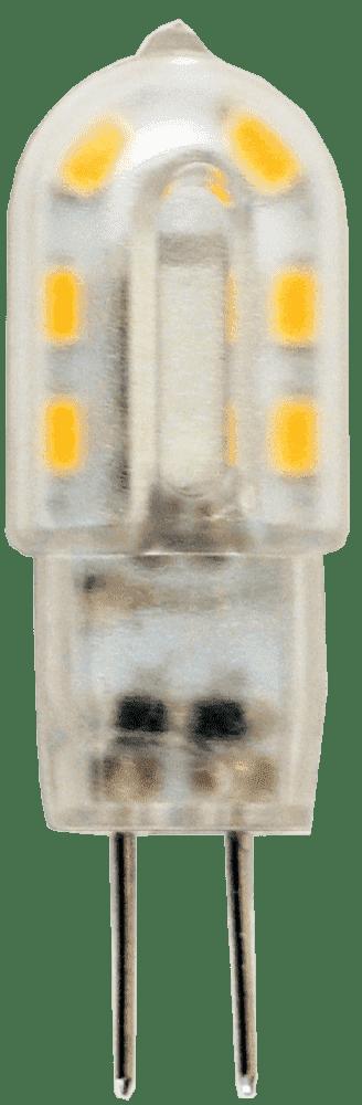 Светодиодная лампа НАНОСВЕТ LH-JC-1.5/G4/840 арт. L225