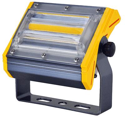 Прожектор светодиодный НАНОСВЕТ L400 NFL-COB-25W/90D/750 арт. L400