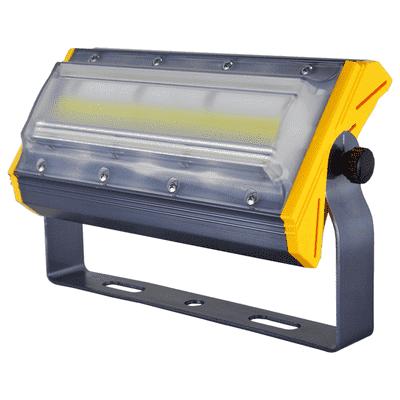 Прожектор светодиодный НАНОСВЕТ L402 NFL-COB-60W/120D/750 арт. L402