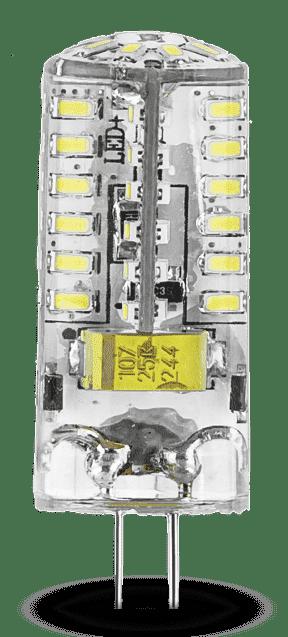 Gauss LED G4 AC85-265V 3W 4100K 1/20/200 арт. SS107707203