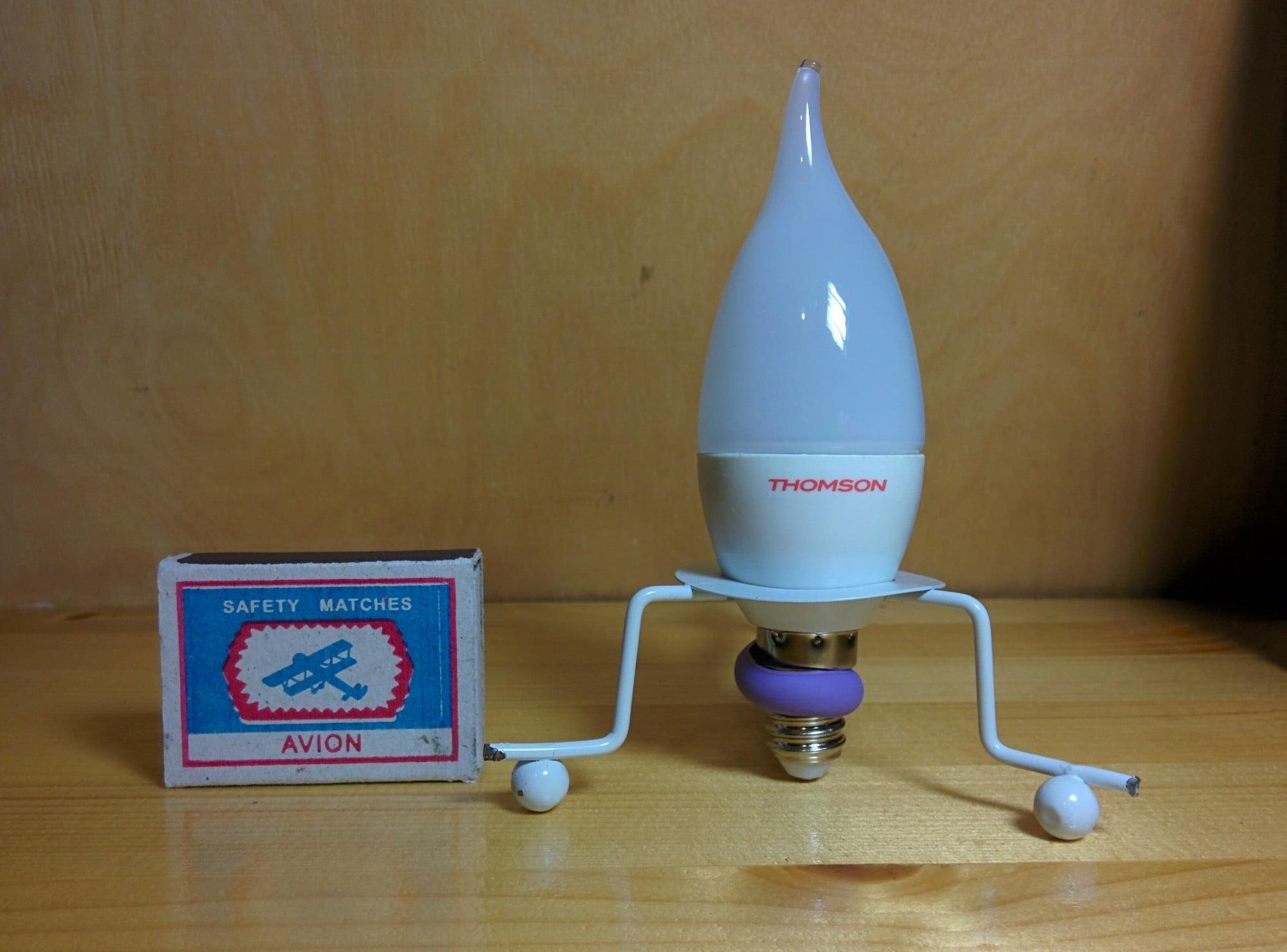 Thomson TL-35W-F1 лампа