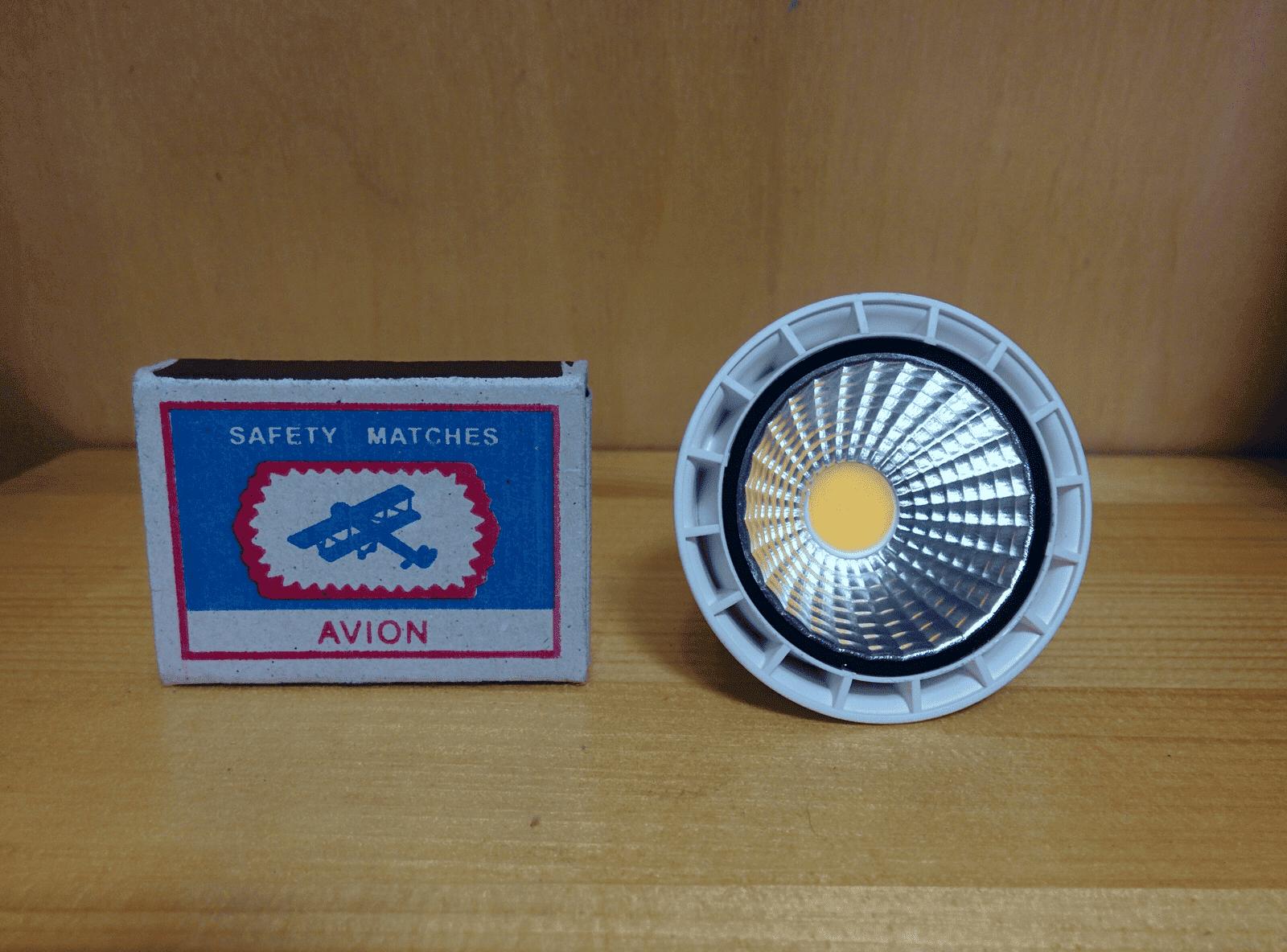 Thomson TL-MR16W-5W220V лампа