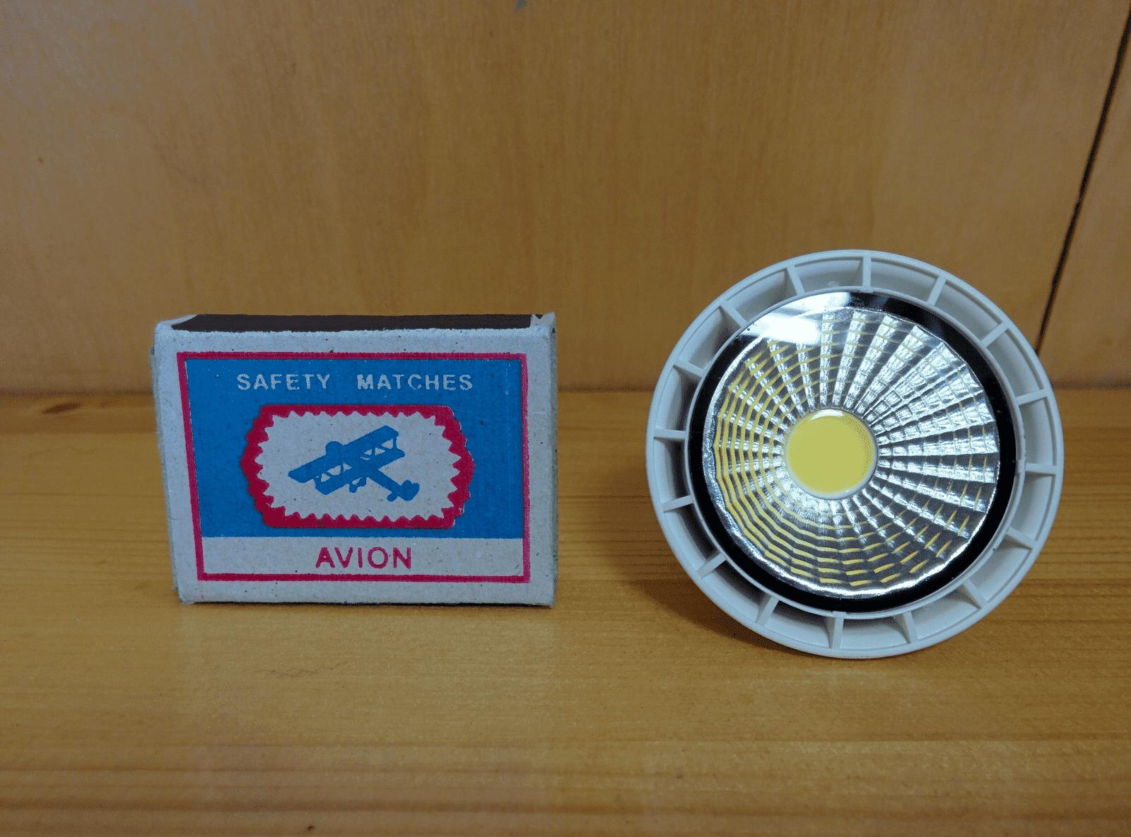 Thomson TL-MR16C-5W220V лампа