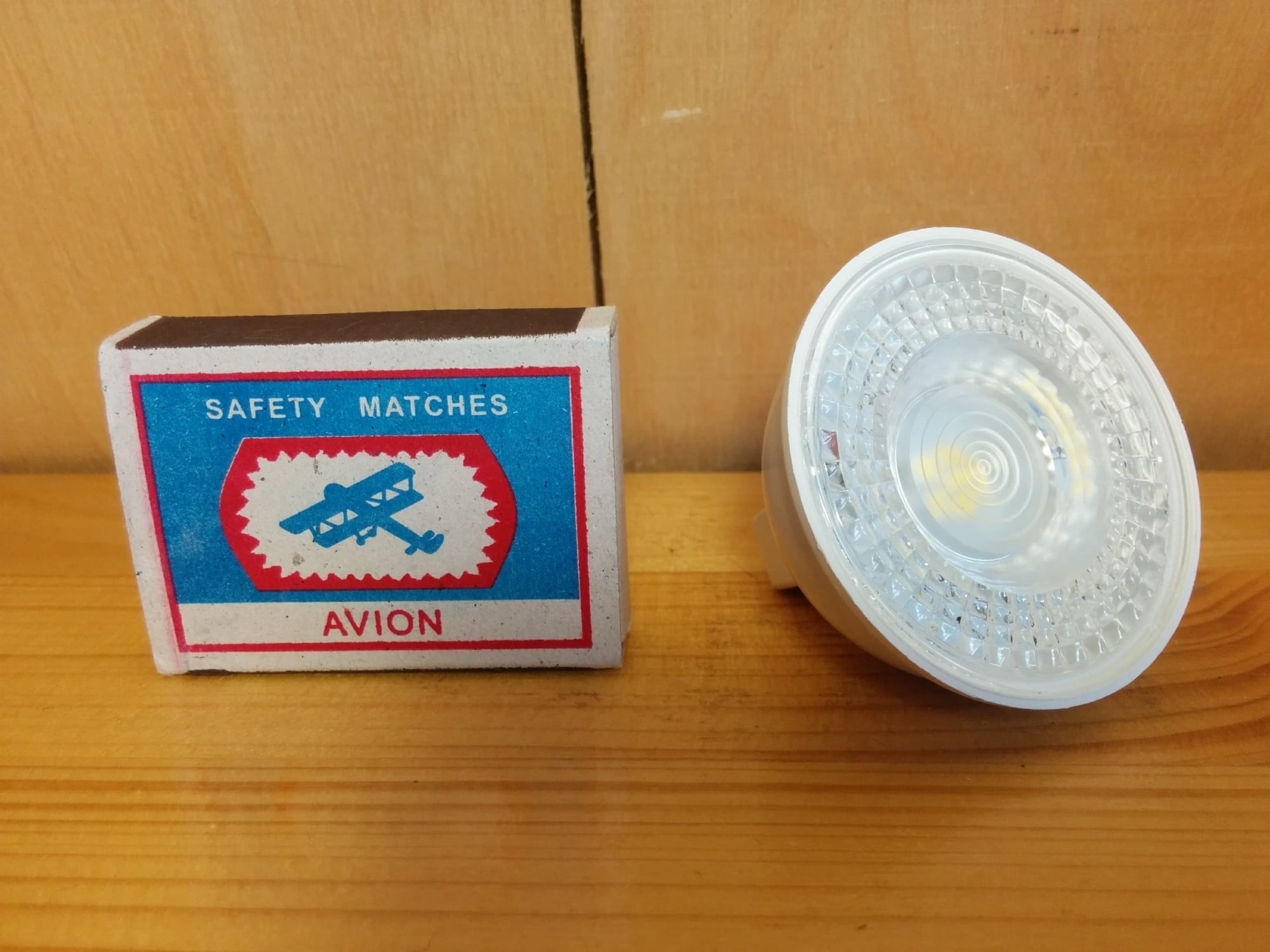 Gauss LED Elementary MR16 GU5.3 5.5W 4100К лампа